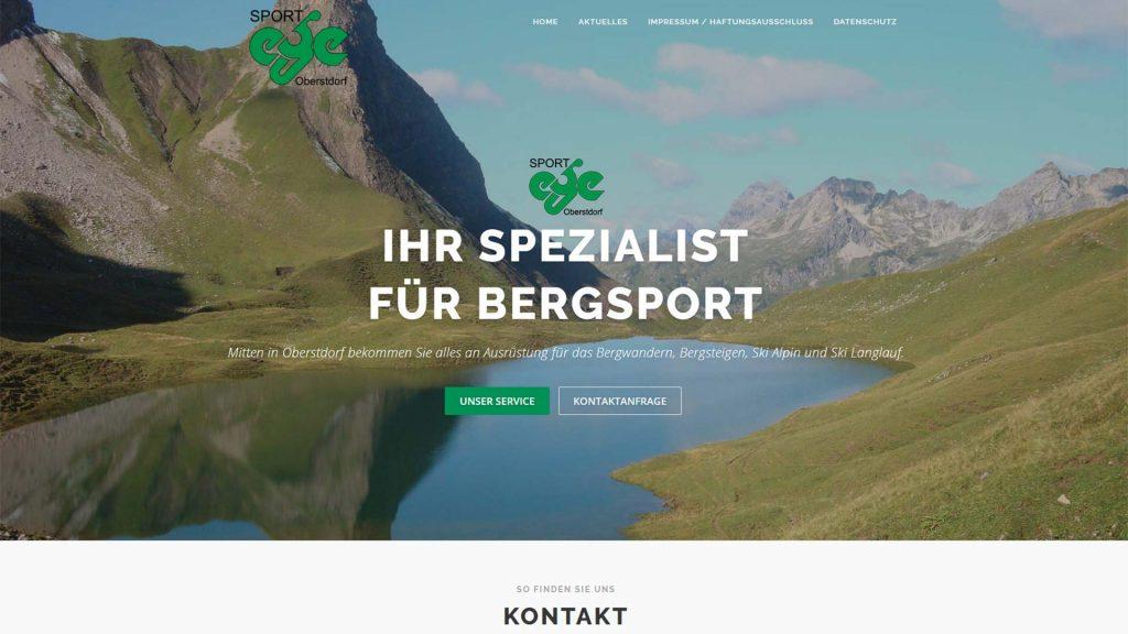 Neue Homepage-Sport-Ege